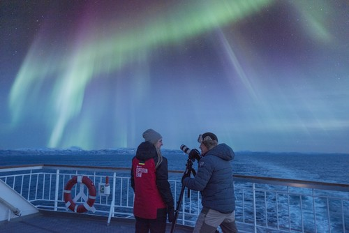 Flight Inclusive Northern Lights - 12-day