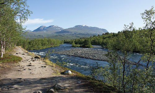 The Kungsleden, Sweden - A Trail for Everyone