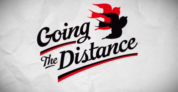 Going the Distance Film Logo